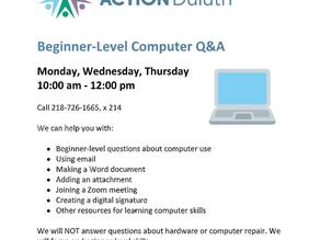 Computer Skills Q&A