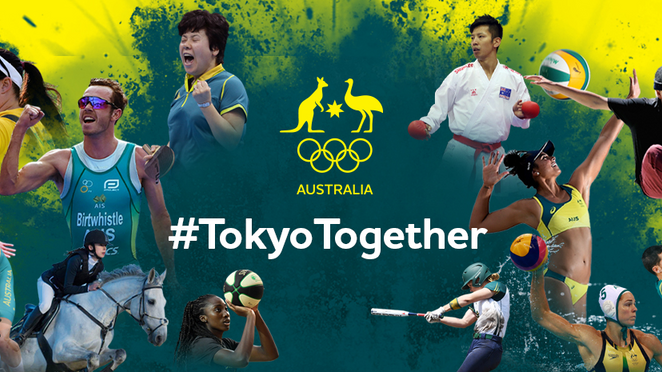Connect with TeamAUS!
