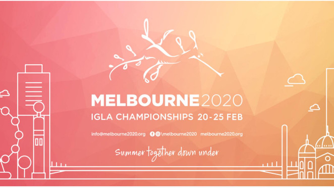 2020 International Gay and Lesbian Aquatics (IGLA) Championships, Melbourne