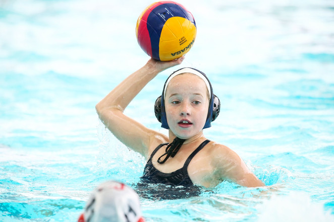 Victorian Water Polo Primary Schools Tournament Information Released