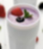 italian protein smoothie