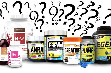 Workout Supplements: Do You Really Need Them?