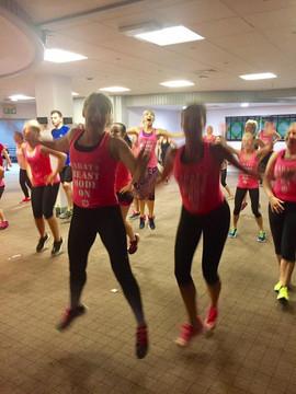 Class_Fitness