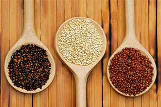 Whole grains: What are they, and how do you cook them?