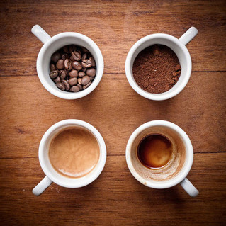 Coffee: the good, the bad, and the basic