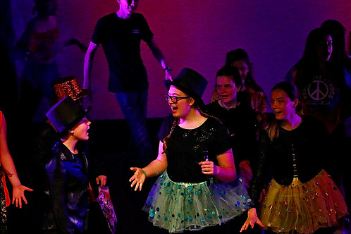 ROYAL SHOW 5 Day Musical Theatre Workshop & Performance