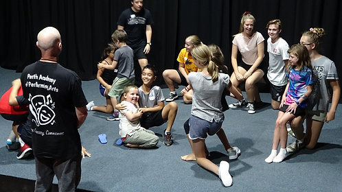 1 Day Musical Theatre Workshop Toodyay
