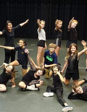 2 Day Musical Theatre Workshop -Landsdale