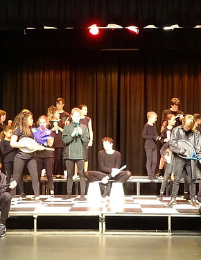 2 Day Musical Theatre Workshop - Subiaco
