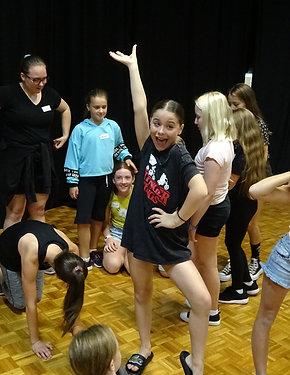 1.5 Hour Musical Theatre Workshop - Cockburn