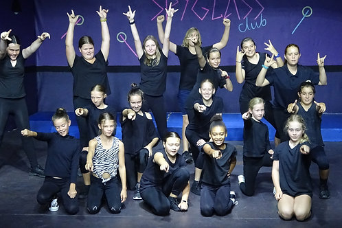3 Day Musical Theatre Workshop - Subiaco