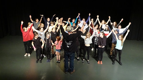 2 Day Musical Theatre Workshop - Maylands