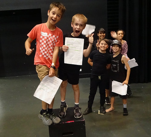 2 Day Acting Workshop - Subiaco