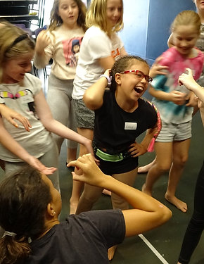 1 Day Acting Workshop - Subiaco