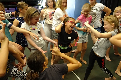1 Day Acting Workshop - ages 8 to 12