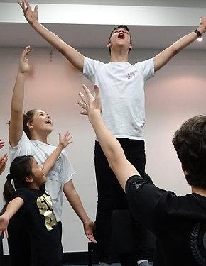 2 Day Musical Theatre Workshop -Ellenbrook