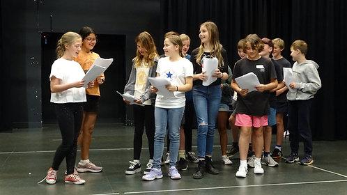 1.5 Hour Acting Workshop - Maylands