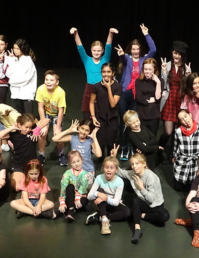 2 & 3 Day Musical Theatre Combo - Subiaco