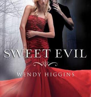 Series Review: Sweet Evil Series by Wendy Higgens