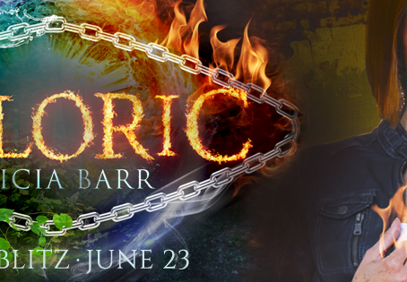 Book Blitz: Caloric by Tricia Barr, Xpresso Book Tours