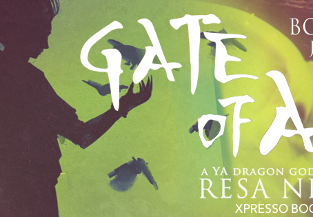 Book Blitz: Gate of Air by Resa Nelson, Xpresso Book Tours