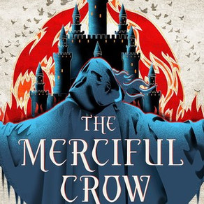 ARC Review: The Merciful Crow by Margaret Owen