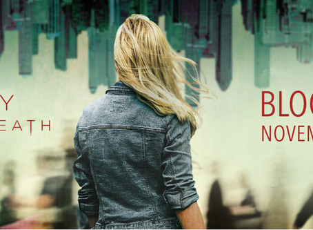 Blog Tour: Every Stolen Breath by Kimberly Gabriel ARC Review + Favorite Quotes + Exclusive Giveaway