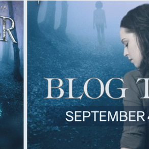 Blog Tour: Seeker by Kim Chance Guest Post - Favorite Characters