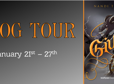 Blog Tour: Given by Nandi Taylor Exclusive Promotional Post + Author Playlist