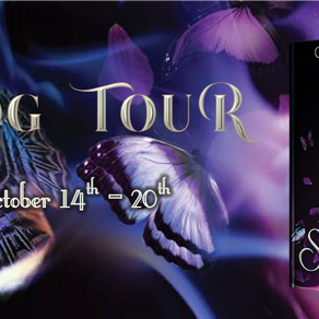 Blog Tour: God Storm by by Coco Ma Review + Mood Board