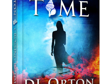Book Review: Crossing in Time by D.L Orton