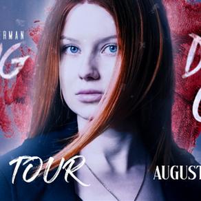 Blog Tour:Living Dead Girl by Kelly Gunderman