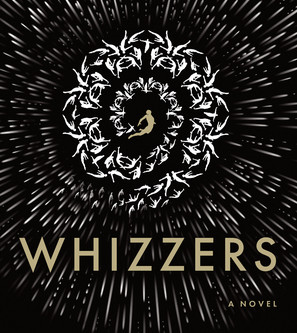 Book Promotion: Whizzers by Michael J. Sahno