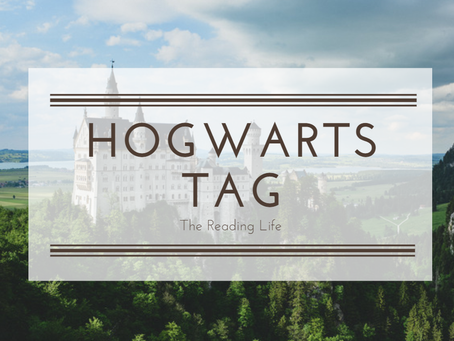 Hogwarts Tag 🎇