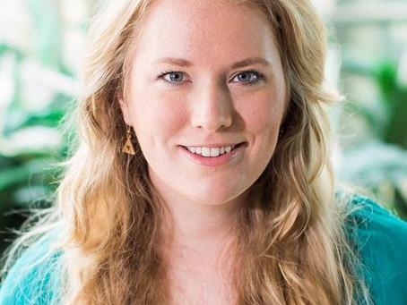 Interview With Author Elise Kova