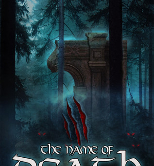 Book Review: The Name of Death by Joshua Robertson