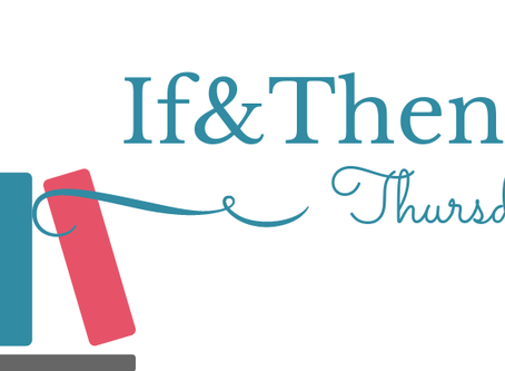 If & Then Thursday #5: YA Game of Thrones