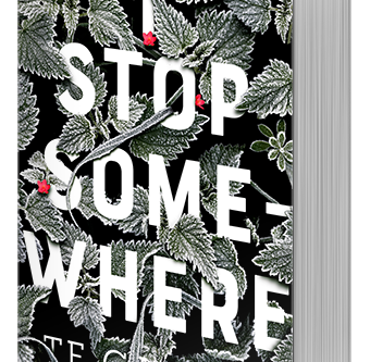 Book Blitz: I Stop Somewhere by T.E. Carter + Giveaway!