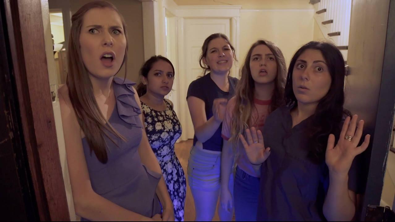 Girls Gone Mild - Episode 3