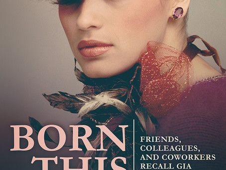 Book Review: Born This Way by Sacha LanvinBaumann and Wendell Ricketts (Translator)