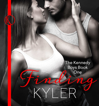 Book Review: Finding Kyler by Siobhan Davis