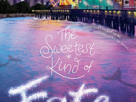 Blog Tour: The Sweetest Kind of Fate by Crystal Cestari With Exclusive Author Interview +  Giveaway!