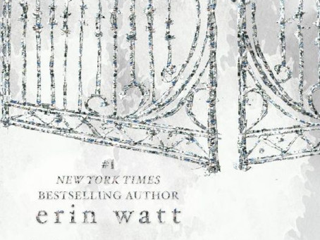 Book Review: Twisted Palace By Erin Watt