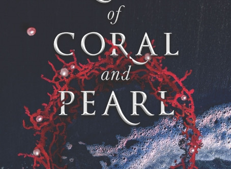 Blog Tour: Crown of Coral and Pearl by Mara Rutherford ARC Review + Favorite Quotes