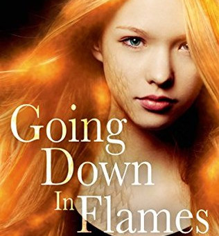 Mini Series Review: Curse of the Gods by Jaymin Eve and Jane Washington and Going Down in Flames by