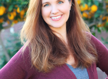 Interview With Author Madisyn Ashmore