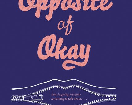 Blog Tour: The Exact Opposite of Okay by Laura Steven + Exclusive Giveaway