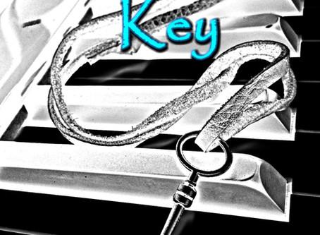 BOOK SPOTLIGHT: Melody's Key By Dallas Coryell