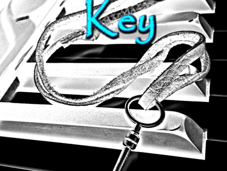 BOOK SPOTLIGHT: Melody's Key By Dallas Coryell