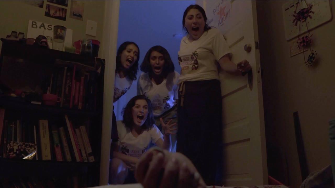 Girls Gone Mild - Episode 4 THE FINALE